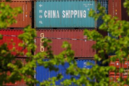 Китай и США решили отказаться от торговой войны