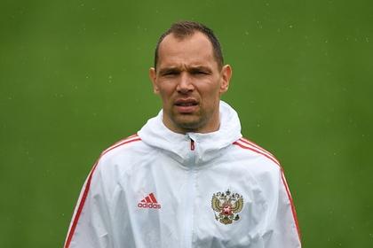 Игнашевич в 38 лет расхотел бросать футбол