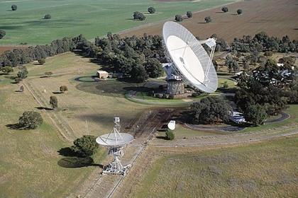 Источником «инопланетных сигналов» оказались странные объекты