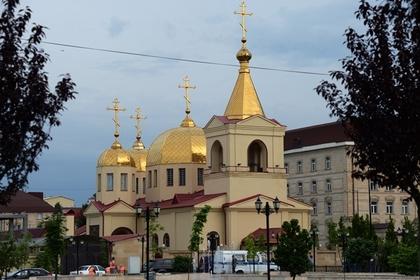 «Исламское государство» взяло ответственность за нападение на церковь в Грозном