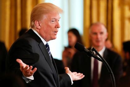 Трамп предрек США крупнейший политический скандал