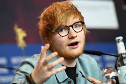 Англичанин ЭдШиран взял шесть статуэток Billboard Music Awards