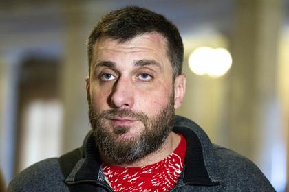 Украинский депутат пригрозил «жечь мусоров»