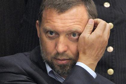 «Русал» Дерипаски предупредил об опасности сделок