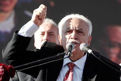 Турция может выйти изсостава НАТО