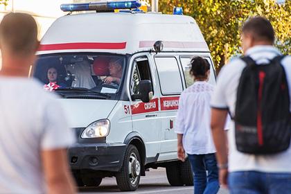 Службу скорой помощи Подмосковья переведут в усиленный режим работы