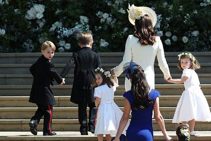 Британского принца назвали провинциалом из-за одежды
