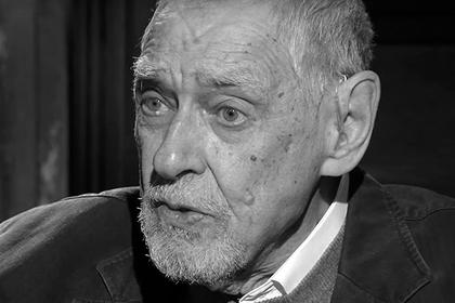 Умер режиссер запрещенного фильма «Комиссар»
