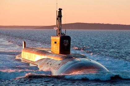 Россия отказалась от новейших подлодок «Борей-Б»