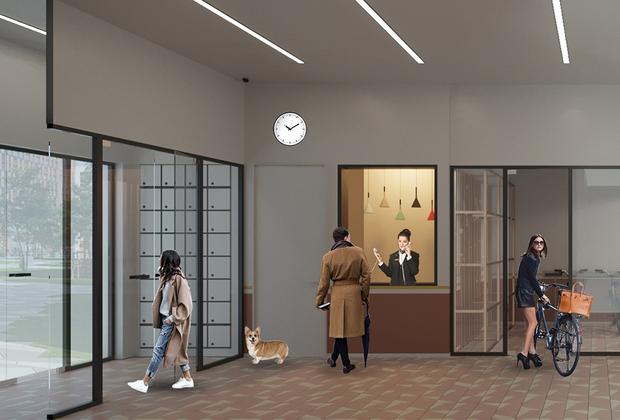 Победители были названы в нескольких номинациях, каждый проект сопровождался особой формулировкой от конкурсного жюри. Молодое архитектурное бюро Archifellows, например, отмечено в номинации «Модель застройки в центрах городской активности».