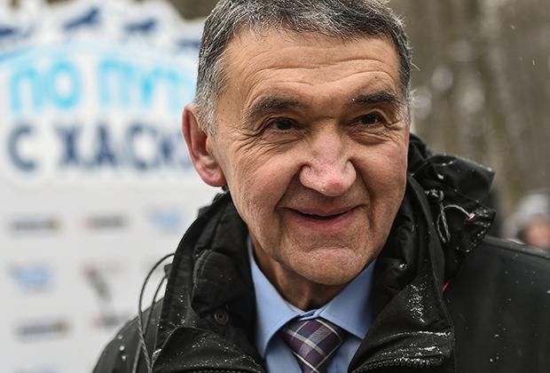 Дмитрий Шпаро