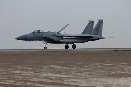 Старый F-15 посчитали убийцей Су-57