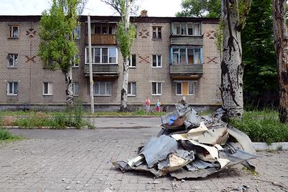 Украинские силовики задумали «затянуть петлю» вокруг Донецка