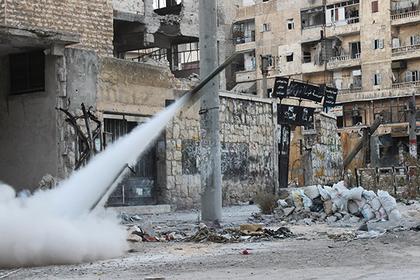 Сирия выпустила сто ракет по израильским самолетам