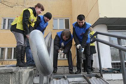 Власти Подмосковья рассказали о развитии доступной среды