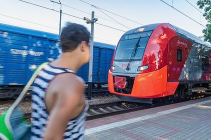 Российских дебоширов не пустят в поезда