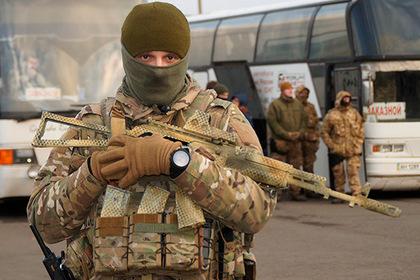 В ДНР возобновились бои
