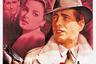 Постер «Касабланки» был первым в более чем полувековой карьере Билла Голда: он сразу определился с концептом (коллаж из лиц всех основных персонажей, большая часть которых утоплена в дымке, напоминающей туман из финальной, разворачивающейся в аэропорту сцены фильма). Заказчик одобрил постер, но попросил добавить динамики — так в руке Богарта появился пистолет, который Голд взял из кадра с участием актера в картине «Высокая Сьерра».