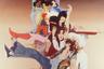 Голд называл «Волосы» одним из самых интересных проектов, над которыми он работал (в силу актуальности и привлекательности эстетики «лета любви»), — и сокрушался, что в итоге студия одобрила только его вариант международного постера картины. Он также рассказывал, что в работе экспериментировал с разными шрифтами — например, выкладывал название фильма хиппи-бижутерией. Предпочтен в итоге был вариант с солнечными лучами, буквально просвечивающими через слово «Волосы».