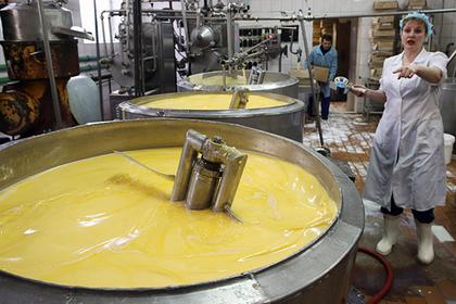 Это кошмар! Из31 образца сливочного масла безопасные икачественные— только 4