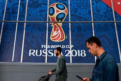 Правозащитники призвали к бойкоту чемпионата мира в России
