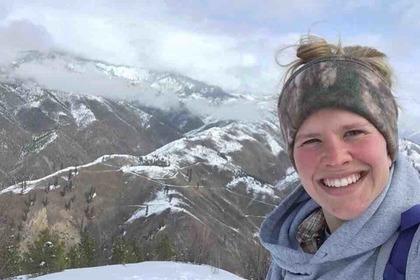 Американка со сломанным черепом прошла три километра за помощью
