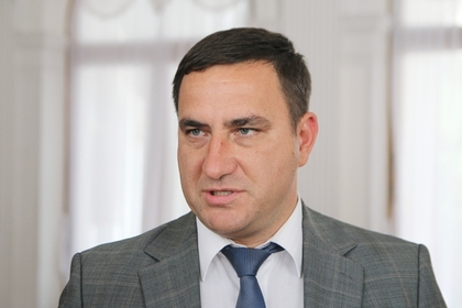 В Москве задержали состоявшего в украинской банде бывшего мэра Ялты
