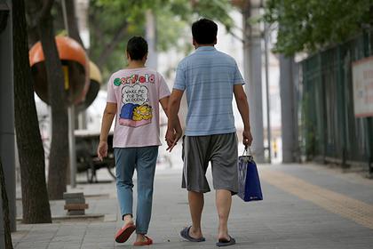 Китайцев заставят сдавать экзамен на развод