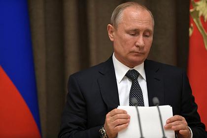 Путину доложили о смерти пожаловавшейся на медицину девушки