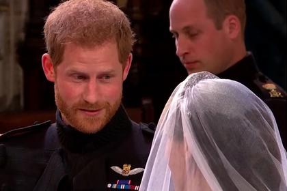 Пользователи признали гениальной абсурдную версию королевской свадьбы
