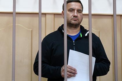 Бывшего мэра Ялты и члена ОПГ «Греки» Андрея Ростенко отправили в СИЗО