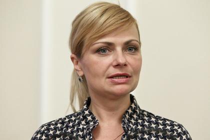 Елена Гитлянская