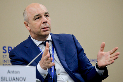 Раскрыты планы по изменению налогов в России