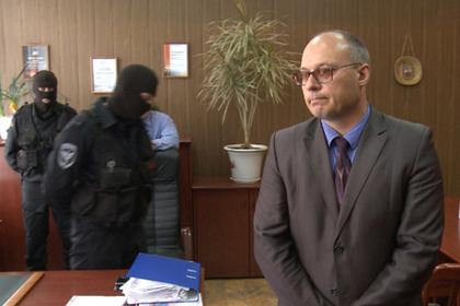 Бывший вице-мэр Великого Новгорода получил срок за совращение мальчиков