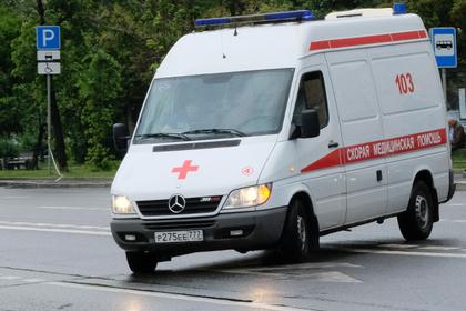 Московский школьник принес в школу нож и напал на другого ученика