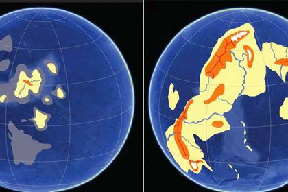 Обнаружены следы древней глобальной катастрофы