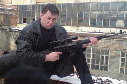 Актера из сериала «Мент в законе» задержали по подозрению в грабеже