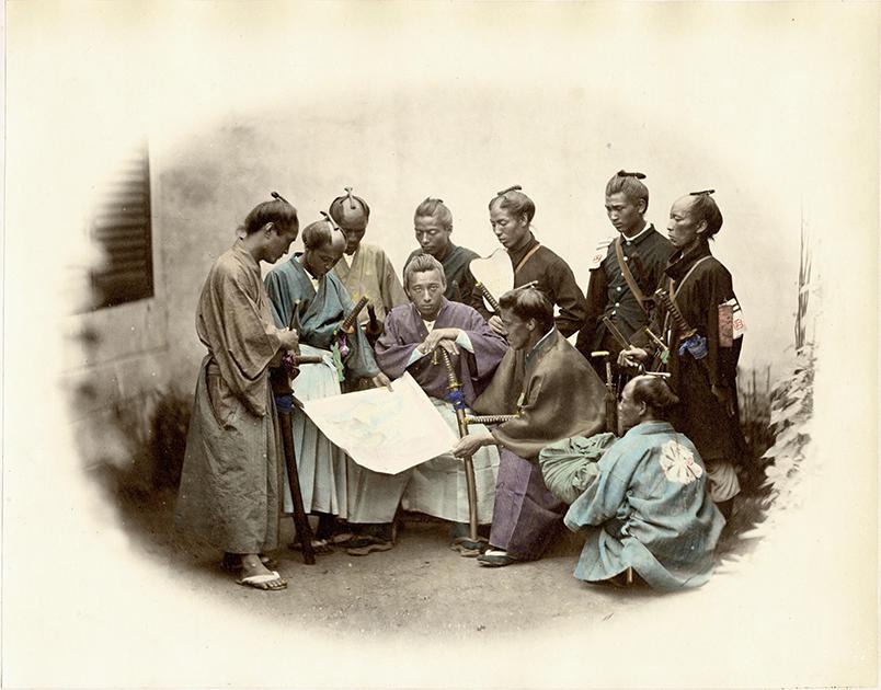 Самураи клана Симадзу