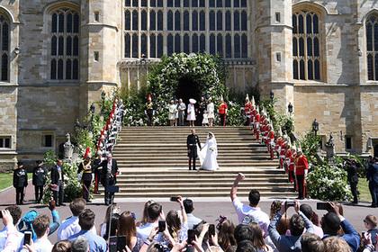 Королевская свадьба охладила интерес к порно