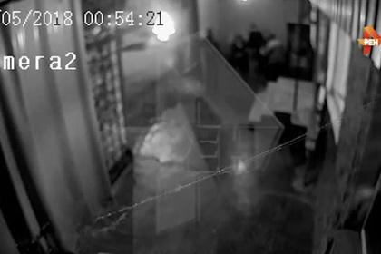 Последние минуты жизни многодетной матери на Кубани попали на видео