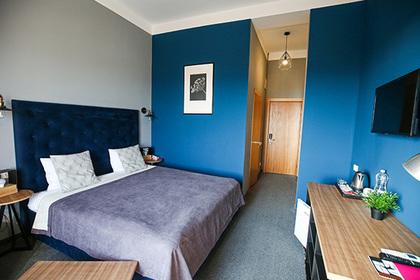 На взвинтившие цены гостиницы нашли управу