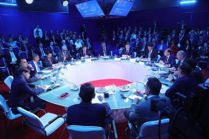 Воробьев указал на лидерство Подмосковья в экономике