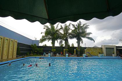 Раскрыта смертельная опасность бассейнов в отелях
