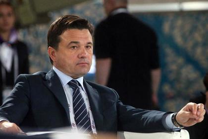 Воробьев оценил работу делегации Подмосковья в первый день ПМЭФ