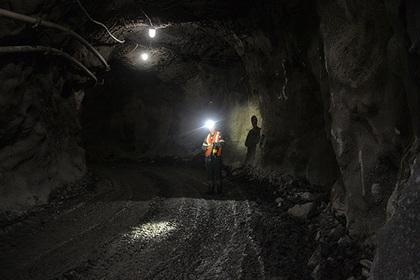 Начальник ростовской шахты решил скрыть смерть рабочего и приказал спрятать тело