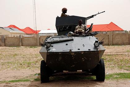 Нигерийки просили у солдат защиты от боевиков и были изнасилованы