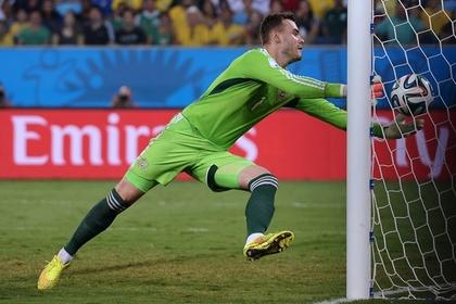 Бывший футболист сборной России назвал виновного в провале на ЧМ-2014