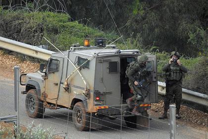 Израилю разрешили расстреливать буйных палестинцев