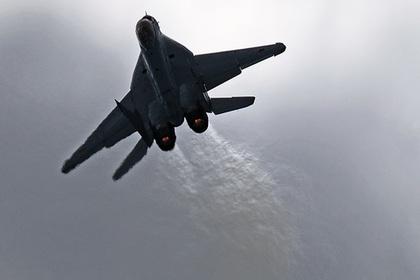 Начались госиспытания новейшего МиГ-35