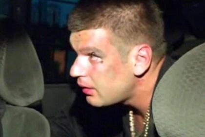 Чемпион по кикбоксингу из Госнаркоконтроля сел за уругвайский кокаин